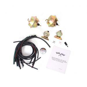 80-82 Deluxe Headlight Vacuum Overhaul Kit