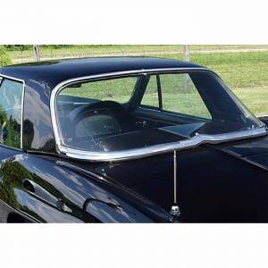 1963-1967 Corvette Hard Top Rear Window (Dated)