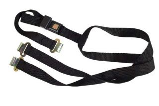 68-82 T-Top & Luggage Strap - Black