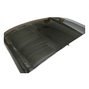 14-19 Carbon Fiber Roof Panel