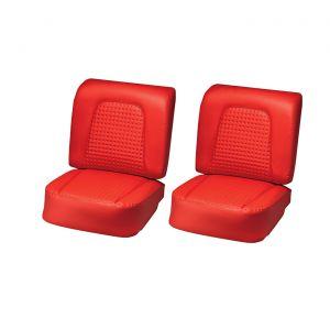 56-57 Seat Covers (Vinyl)