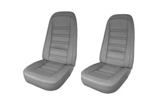 76-78 Seat Covers (Leather-Like)