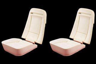 68-69 Seat Foam Cushion