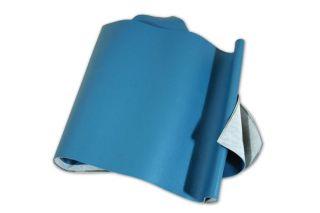 65-67 Coupe Rear Window Vinyl in Bright Blue