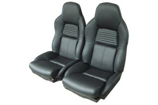 94-96 STD Seat Covers (Leather)