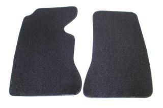 59-62 Floor Mats - Black 80/20 (Non-original) (Default)