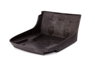 78 Pace & 79-82 Seat Bottom Plastic Shell