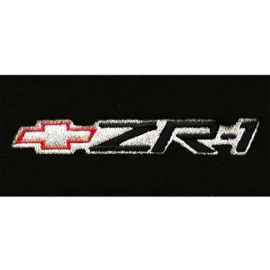 1994-1996 Corvette ACC TruVette Floor Mats w/Embroidered ZR1 Emblem