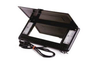 78-82 Sunvisor Vanity Mirror