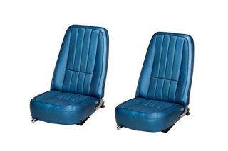 69 Seat Covers (Leather)