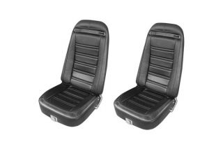 72 Seat Covers (100% Leather)