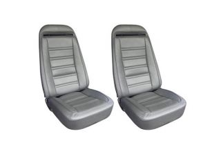 73-74 Seat Covers (Original Style Leather)