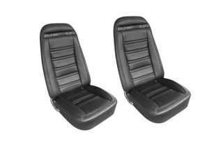 75 Seat Covers (100% Leather)