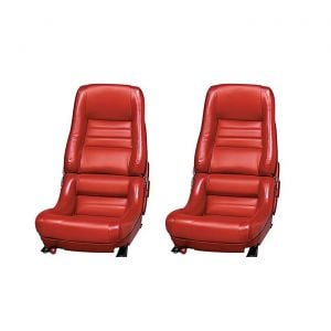 78 Pace & 79-82 Seat Covers (100% Leather)
