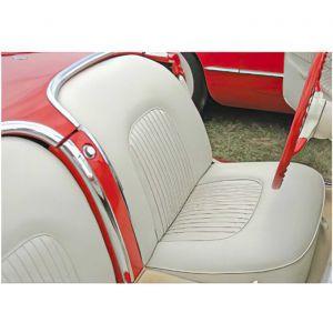 1953-1955 Corvette Seat Covers (Vinyl)