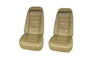 73-74 Seat Covers (Leather-Like)