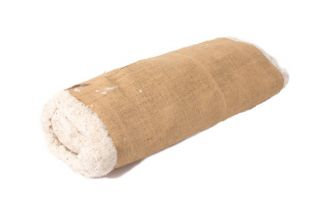 53-55 Seat Foam Cotton Pad & Burlap Kit