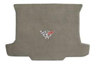 1997-2004 Corvette Conv & FRC Lloyd Ultimat Cargo Mat w/C5 Emblem