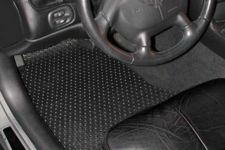 84-96 Rubbertite Floor Mats