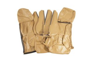 84-88 Sport Seat Covers - Non-Perforated (Leather)