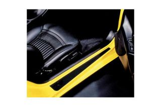 1997-2004 Corvette Factory GM Sill Guard
