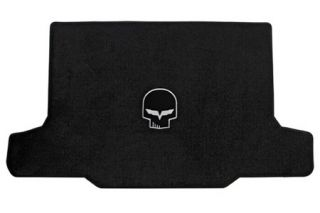 "2005-2013 Corvette Lloyd Ultimat Cargo Mat w/""Jake"" Emblem"