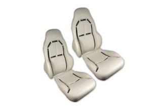 1997-2004 Corvette STD Seat Foam Cushion Set (4 pcs)