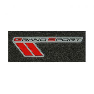 10-13 Conv Lloyd Ultimat Cargo Mat w/Grand Sport Logo