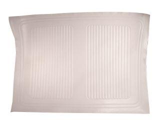 59-62 Hardtop Headliner - Correct Molded (White)59-62 Hardtop Headliner - Correct Molded (White)