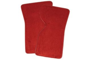 1970-1982 Corvette ACC Floor Mats (Cut-Pile)