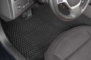 2005-2007E Corvette Rubbertite Floor Mats