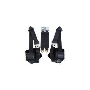 86-96 Conv Replacement Seat Belts w/Retractors (Interior Color)