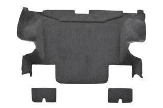 05-13 Coupe Rear Carpet Set