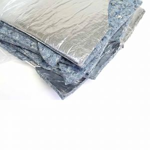 68-75 Conv AcoustiSHIELD Front Floor Insulation (Default)