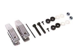 97-04 Seat Track Clevis Repair Kit