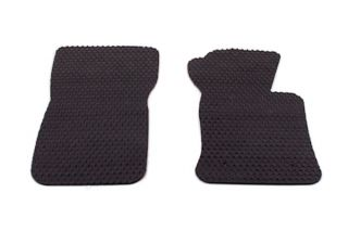 63-67 Rubbertite Floor Mat - Black