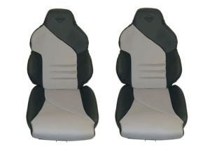 94-96 STD Two-Tone Seat Covers