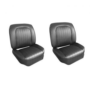 60 Leather Seat Covers