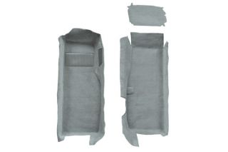 01-04 Z06 Front Only Carpet Set (Cut-Pile w/Mass) (InteriorColor)