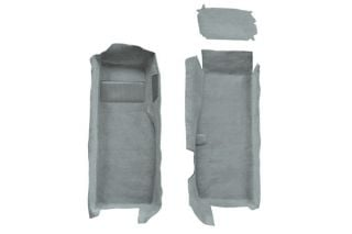 01-04 Z06 Front Only Carpet Set (TruVette) (InteriorColor)