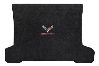 17 Coupe Lloyd Ultimat Cargo Mat w/ Grand Sport & C7 Flags
