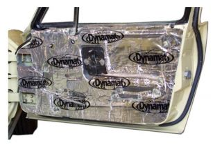 63-67 Dynamat Xtreme Door Sound Deadening Kit