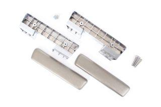 63-64 Door Panel Arm Rest Assemble (63-64 Saddle)