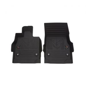 20-21 GM All-Weather Floor Liners