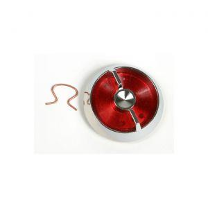 63-64 Lock Knob w/Clip