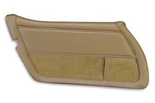 1978-1982 Corvette Door Panel