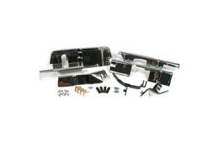 1960 Corvette Ignition Shielding Kit (Fuel Injection)