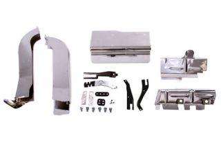73-74 350 Ignition Shielding Kit