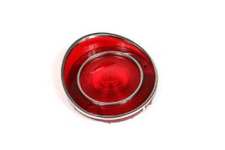 1970-1971E Corvette Tail Light Lens