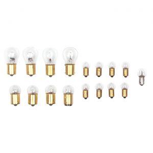 60 Light Bulb Kit